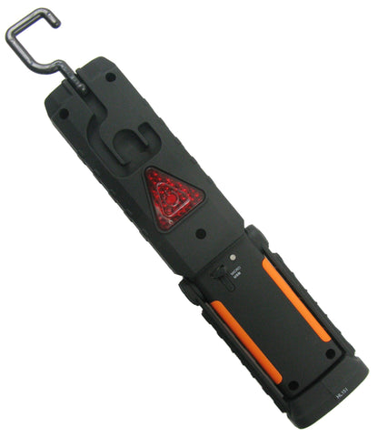 NEBO Workbrite 2 220 Lumen Rechargeable Worklight-Flashlight