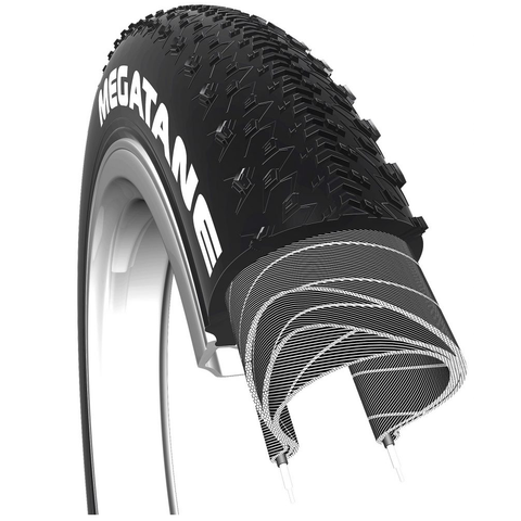 CST Megatane Fat 26x4.0 Wire Bead - TheBikesmiths