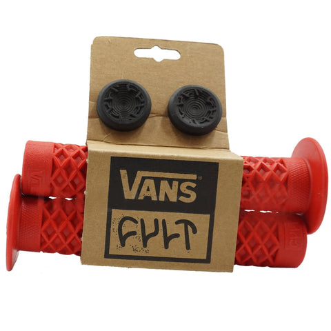 Image of ODI Cult x Vans Flanged Grips