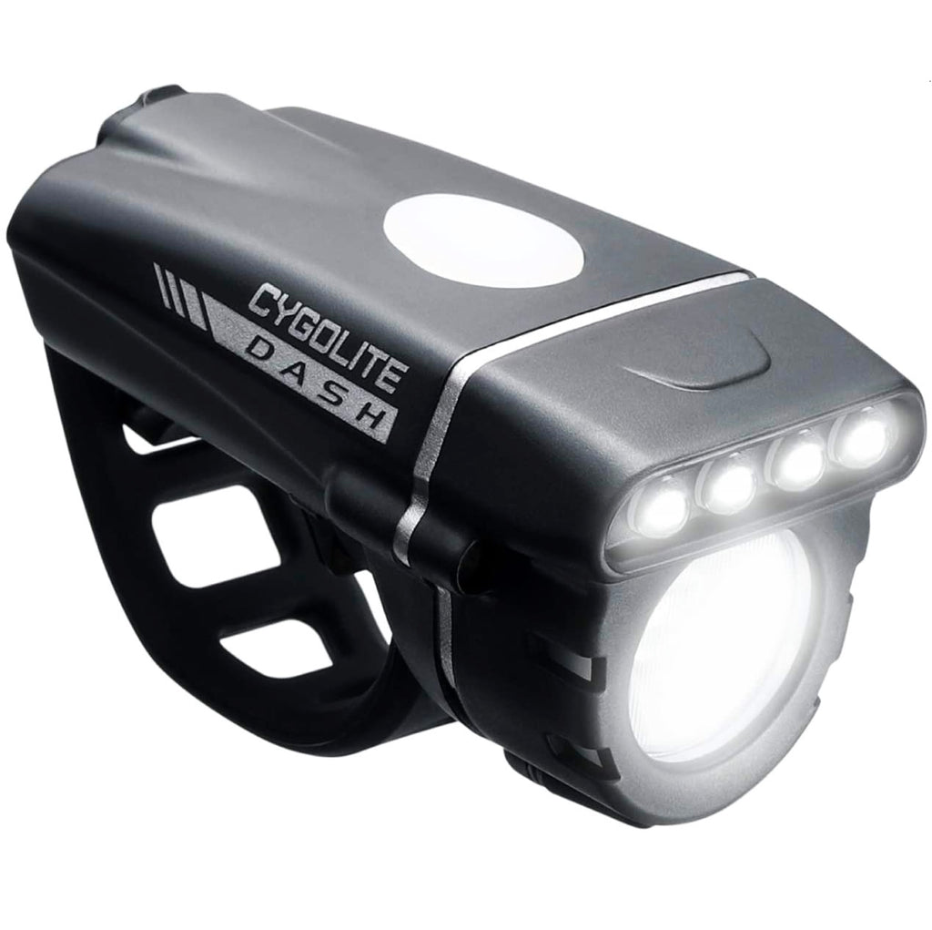 Cygolite Dash 520 USB Rechargeable Head Light