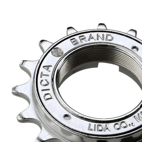 Dicta LMA-8K Freewheel Singlespeed 1/8 or 3/32 - TheBikesmiths