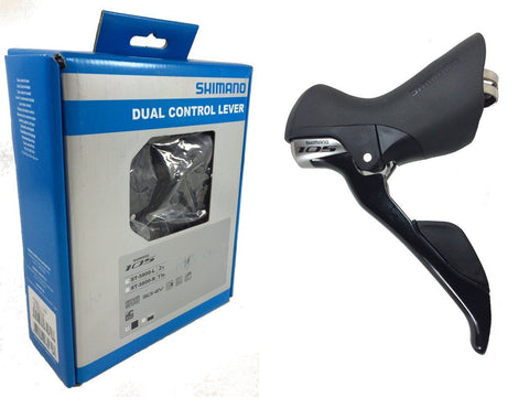 Shimano 105 ST-5800-L 2 Speed Shift-Brake Front Lever
