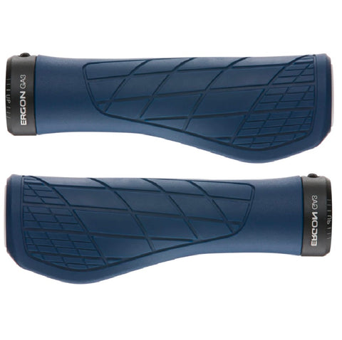 Image of Ergon GA3 Gel Ergonomic ATB Grips