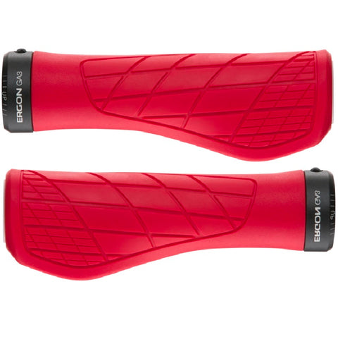 Ergon GA3 Gel Ergonomic ATB Grips