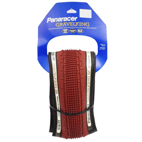 Panaracer Gravelking SK TLC 700c Tubeless Ready Folding Tire