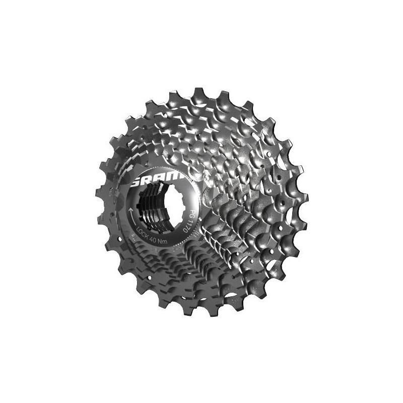 SRAM Force22 PG-1170 11 Speed Cassette - TheBikesmiths