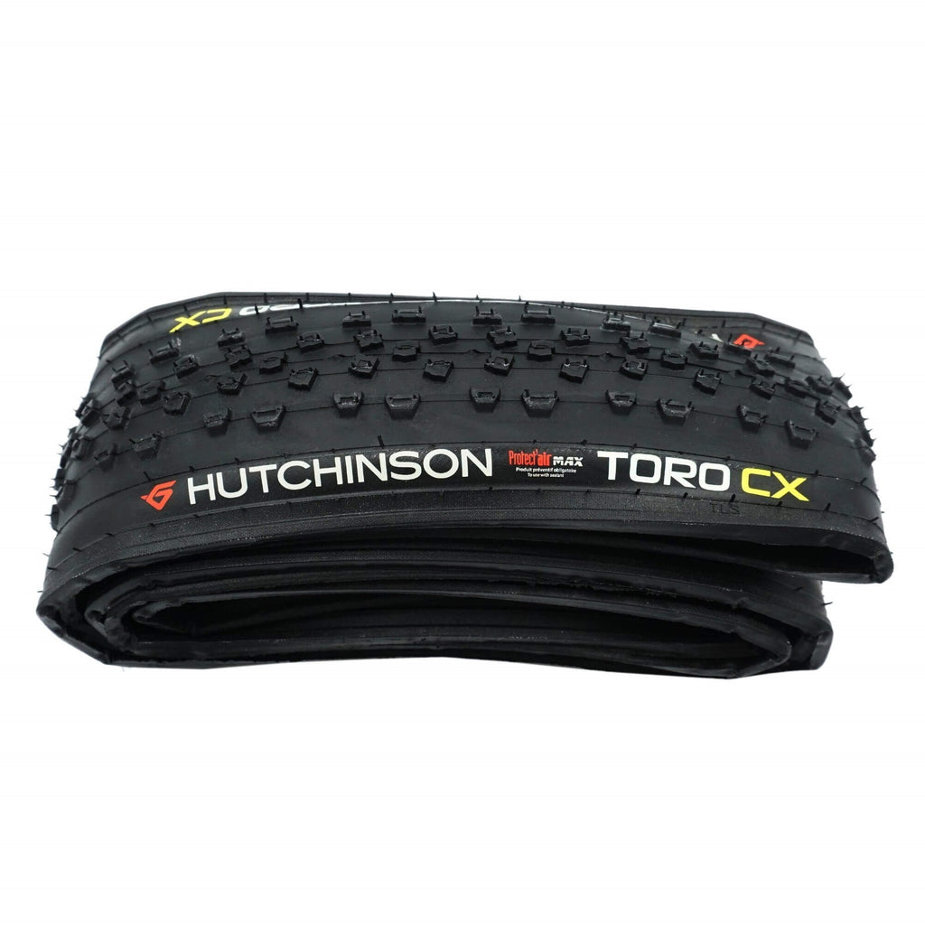 Hutchinson Toro CX 700x32c Tubeless Folding Tire