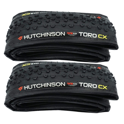 Image of Hutchinson Toro CX 700x32c Tubeless Folding Tire