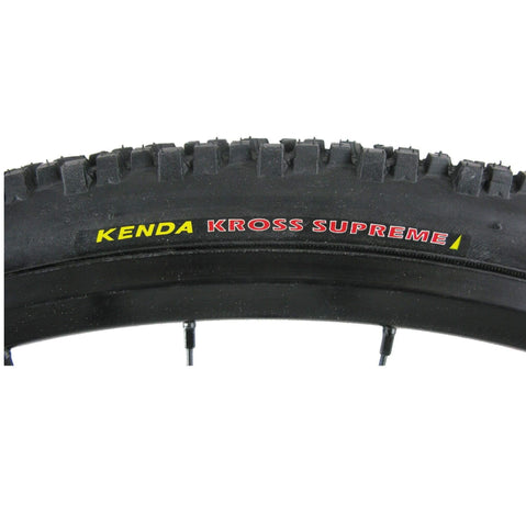 Image of Kenda K194 Kross Supreme 700x35 Tire - TheBikesmiths