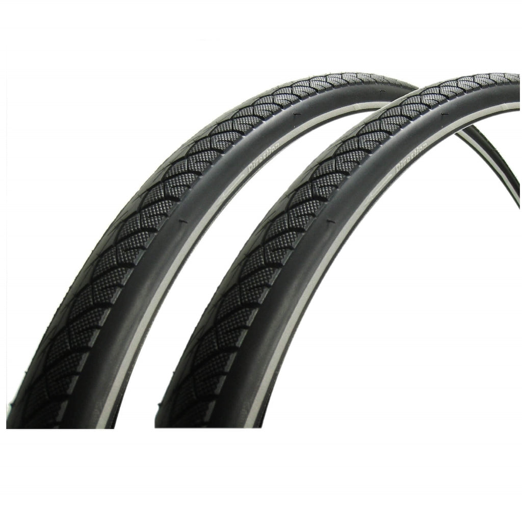 Kenda Tire K1067 700X32 Kwick Tendril Iron-Cap 85Psi Black//Reflective