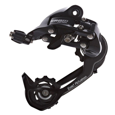 SRAM Apex 10 Speed Medium Cage Rear Derailleur