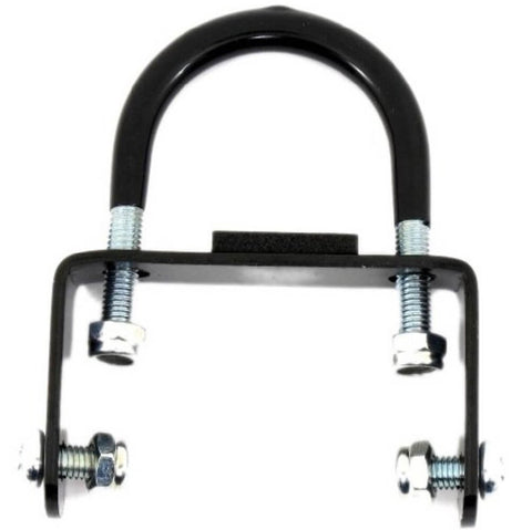 Monostay Seat Post Rear Rack Bracket - TheBikesmiths