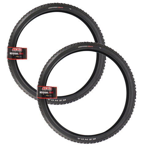 Kenda K1010 Nevegal Sport 27.5 (650B) Tire - TheBikesmiths
