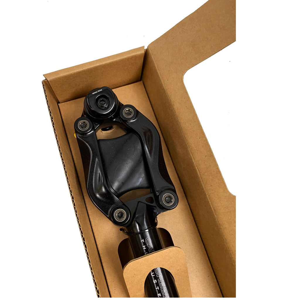 Cane Creek G4 LT Thudbuster Suspension Seatpost Long Travel