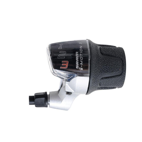 SRAM I-Motion 3 Speed Front Grip Shifter