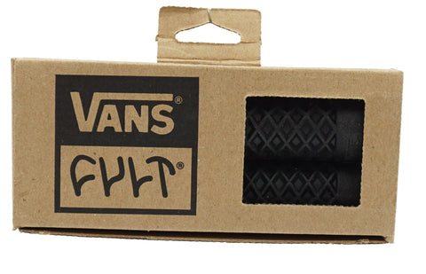 Image of ODI Cult x Vans Flangeless Grips - TheBikesmiths