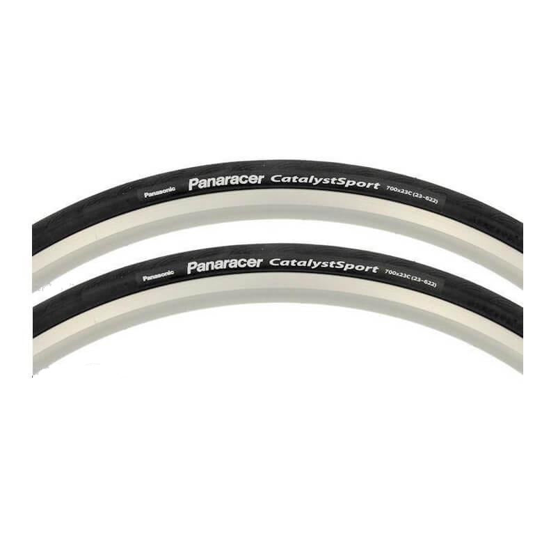 Panaracer Catalyst Sport 700x23 Folding Tire