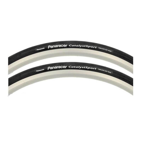 Image of Panaracer Catalyst Sport 700x23 Folding Tire