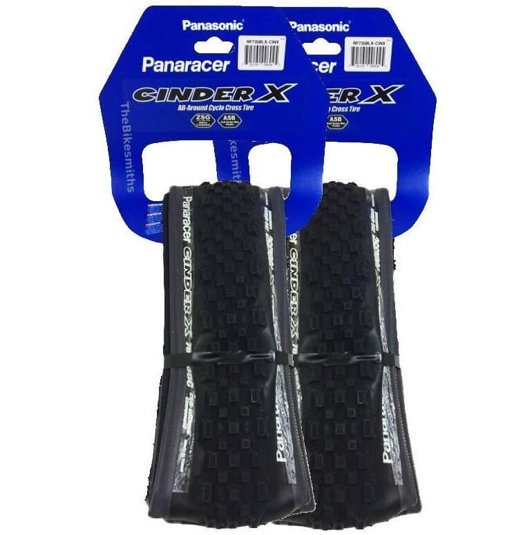 Panaracer Cinder X 700x35 Folding Cyclocross Tire