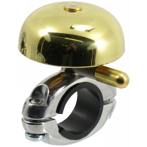 Ohgi Sound Runner Brass Spring Bell