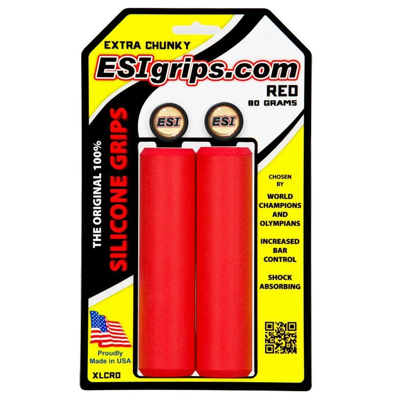 ESI Extra Chunky 130mm Grips - TheBikesmiths