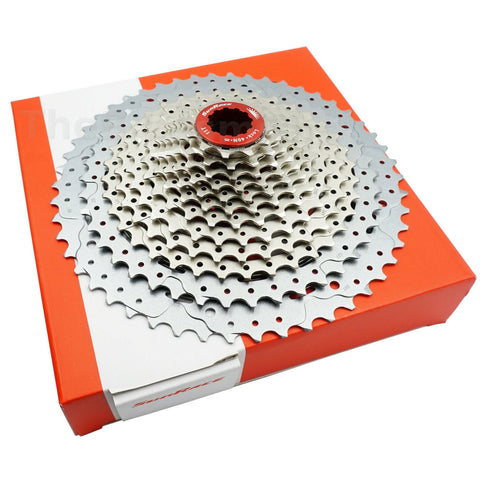 Image of SunRace CS MZ90 12 Speed 11-50 Cassette Black or Silver