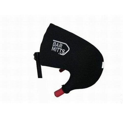 Bar Mitts For Standard Road Drop Bars