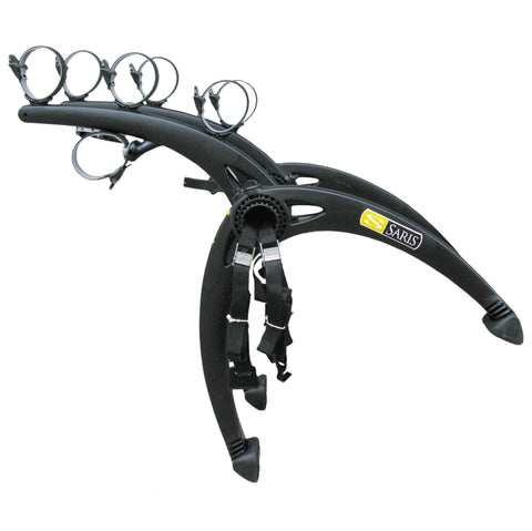 Image of Saris Bones 3 Bike Trunk Rack - TheBikesmiths