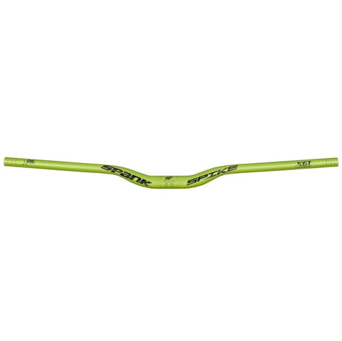 Image of Spank Spike 800 Race 31.8mm Riser Handlebar - TheBikesmiths