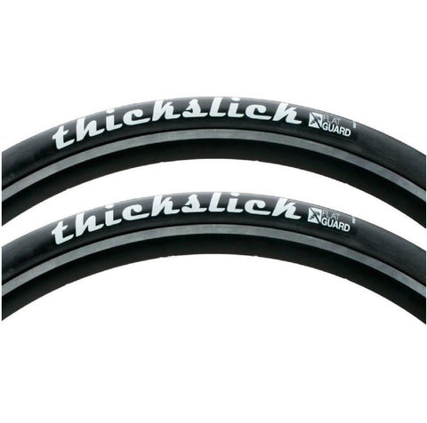 Image of WTB Thickslick Flatguard 700c Tire - TheBikesmiths