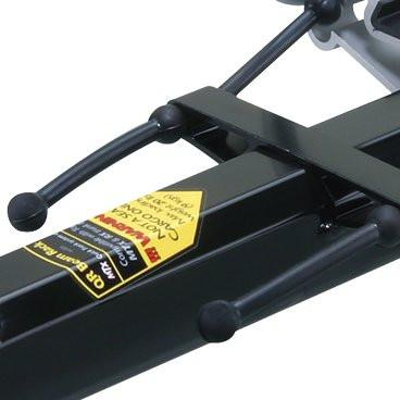 Image of Topeak TA2096V MTX Beam Rack V-Type - TheBikesmiths