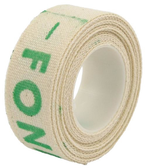 Velox Forte Cloth Rim Tape