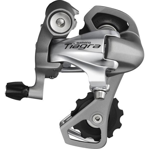 Shimano RD-4601 Tiagra 10 Speed Short Cage Rear Derailleur - TheBikesmiths