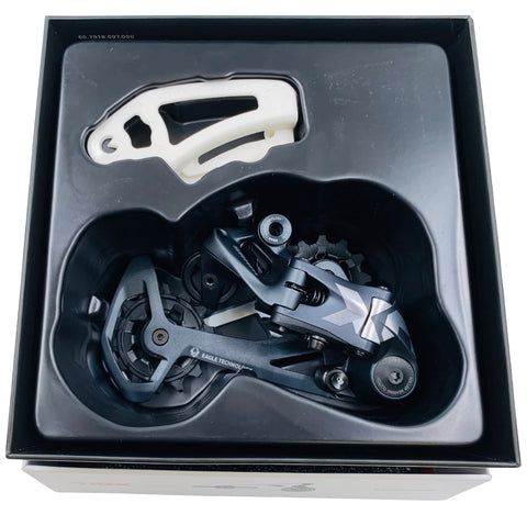 Image of SRAM X01 Lunar Eagle 12 Speed Long Cage Rear Derailleur