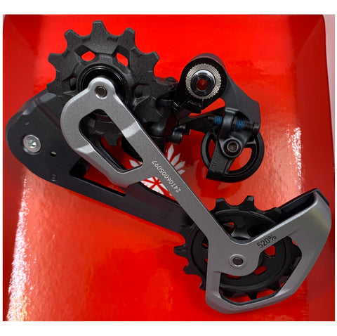 SRAM X01 Lunar Eagle 12 Speed Long Cage Rear Derailleur