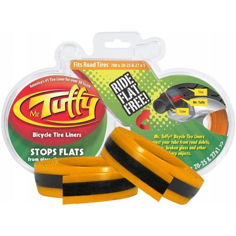 Mr Tuffy Tire Liner Pair