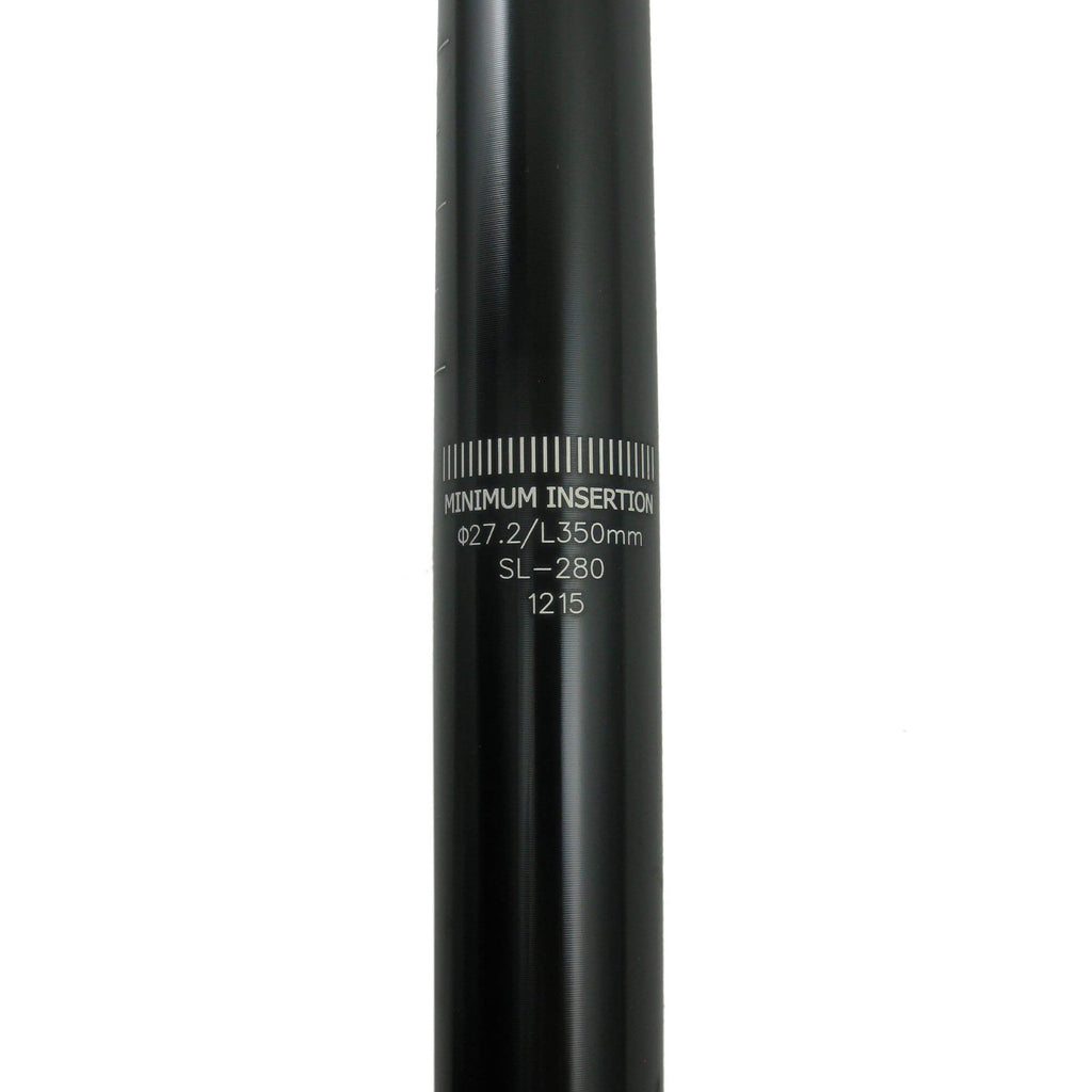 FSA SL-280 Alloy 350mm Seatpost - TheBikesmiths