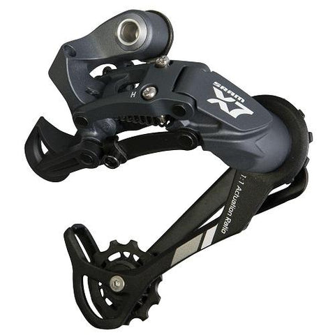 SRAM X7 9 Speed Medium Cage Rear Derailleur - TheBikesmiths