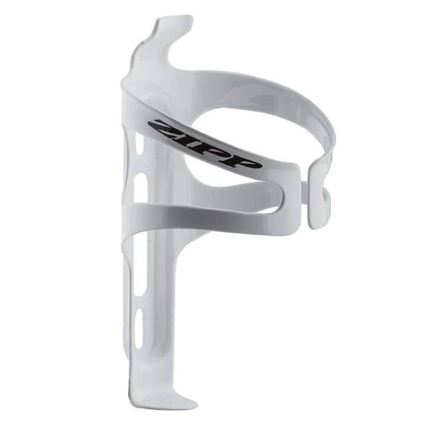 OPENBOX ZIPP White Carbon Fiber Bottle Cage