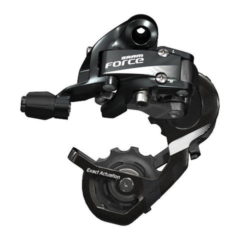 SRAM Force 22 11 Speed Short Cage Rear Derailleur