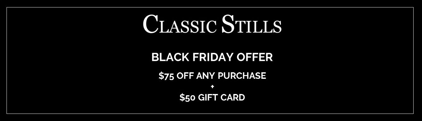 Black Friday Offer