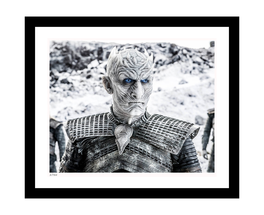 OFFICIAL GAME OF THRONES FINE ART PRINTS - Classic Stills