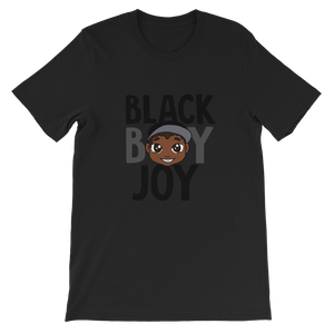 Black Boy Joy T-Shirt