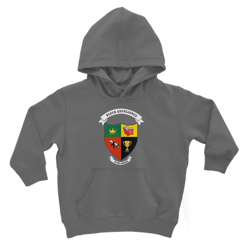Excellence Hoody with Pouch