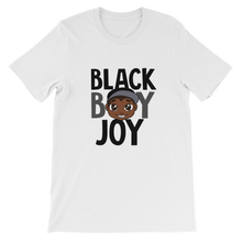 Load image into Gallery viewer, Black Boy Joy T-Shirt
