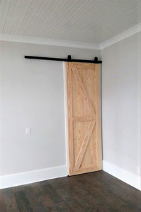 Arrow Barn Door