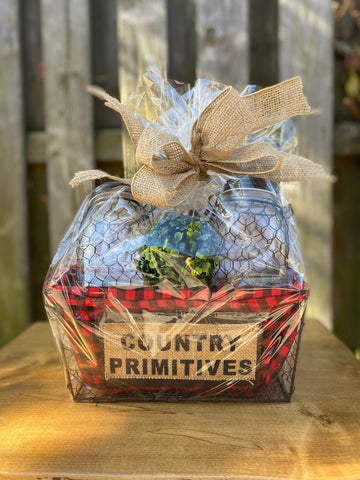 Country Primitives (Ships in 2 Days)