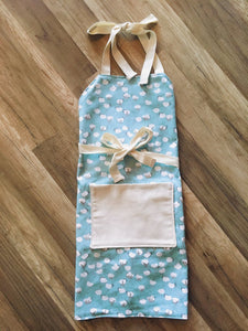 BLU Cotton Apron