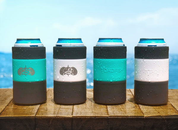 Non-Tipping Can Cooler (Ships in 2 days)