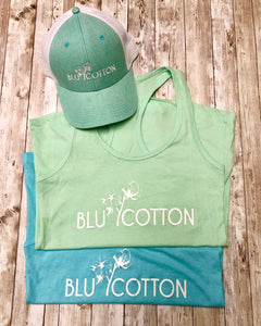 BLU Cotton Tank Top